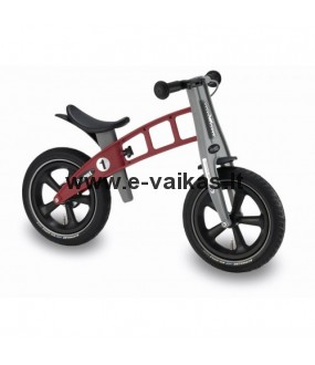 Balansinis dviratis FirstBike Racing