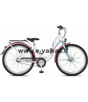 Dviratis PUKY Skyride 24-7 ALU Light (City)