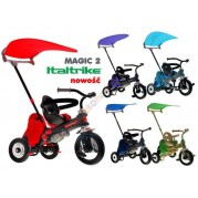 Triratukas Italtrike magic2 RO0069