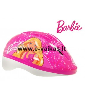 Šalmas Stamp Barbie
