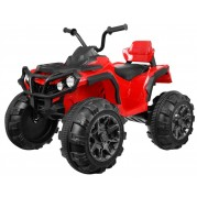 Keturratis Quad ATV