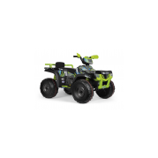 Keturratis Peg Perego POLARIS SPORTSMAN 850 LIME 24V New