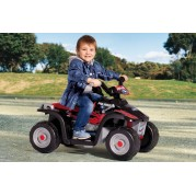 Keturatis PEG PEREGO POLARIS SPORTSMAN 400 6V