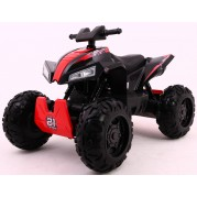Keturratis Quad Sport Run 4x4