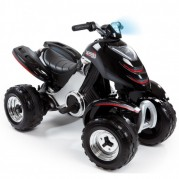 Keturratis Smoby X-Power Carbone 33050