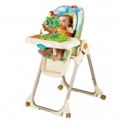 Maitinimo kėdutė Fisher price Rainforest K2927