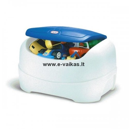 Dėžė žaislams Little Tikes 172427