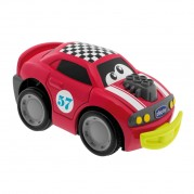 Mašinėlė Chicco Turbo touch crash red