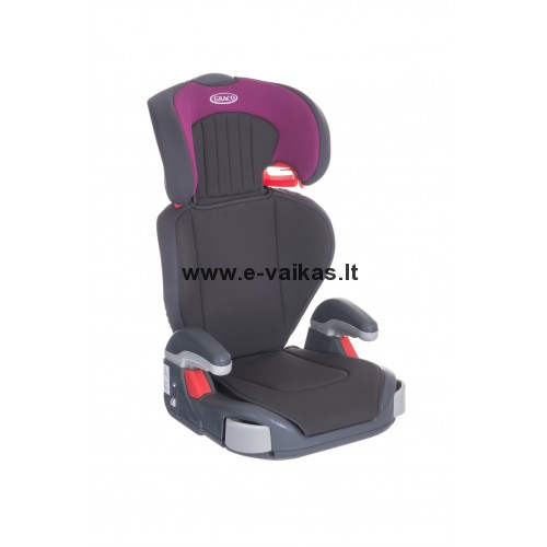 Autokėdutė Graco Junior Maxi 15-36 kg