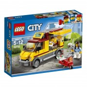 60150 LEGO® City Great Vehicles Picerija autobusiuke