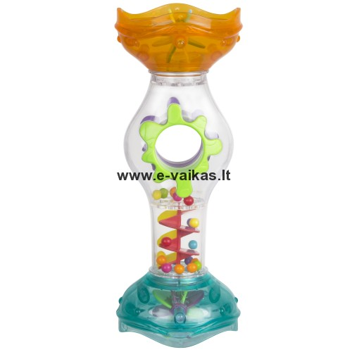 PLAYGRO žaislas Rainmaker Water Wheel, 0187555