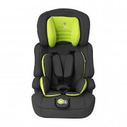 KINDERKRAFT automobilinė kėdutė Comfort Up lime