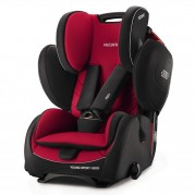 RECARO automobilinė kėdutė Young Sport Hero Racing Red
