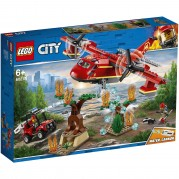 60217 LEGO® City Fire Plane
