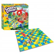 FUNVILLE GAMES žaidimas Snakes & Ladders, 61151