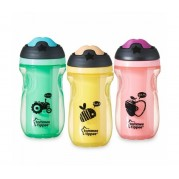 TOMMEE TIPPEE gertuvė - termosas Insulated Sipper 260ml 12m+ 44703097