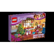 41131 LEGO® Friends Advento kalendorius