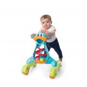PLAYGRO žaislas-vaikštynė Dragon Activity Walker, 0185503