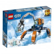 60192 LEGO® City Arctic Expedition Arkties ledo važiuoklė