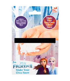 Frozen 2 Make Your Own Snow, DFR2-4912