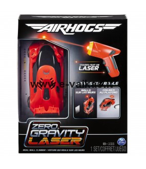 AIR HOGS automodelis valdomas Zero Gravity Laser, 6054126/6055246