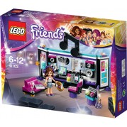 LEGO FRIENDS konstruktorius Pop Star Recording Studio 41103