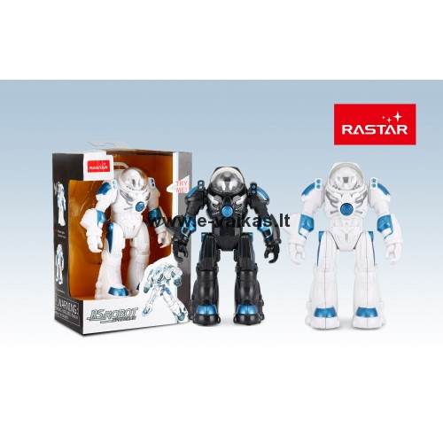 RASTAR robotas MINI RS Robot Spaceman, asort., 77100