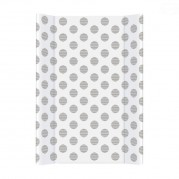 CEBA vystymo lenta 50x80 Day & Nights Polka Dots