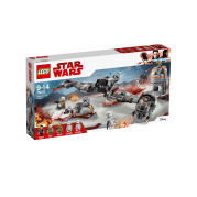 75202 LEGO® Star Wars TM Kraito planetos gynyba