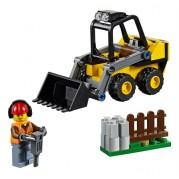 60219 LEGO® City Great Vehicles Statybinis krautuvas