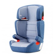 KINDERKRAFT automobilinė kėdutė Junior Fix (ISOFIX) Navy