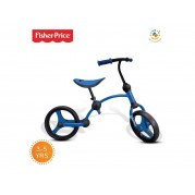 FISHER PRICE balansinis dviratis blue, 1050033
