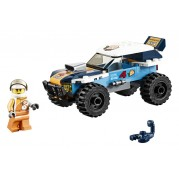 60218 LEGO® City Great Vehicles Dykumų ralio automobilis