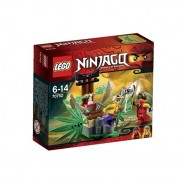 LEGO NINJAGO konstruktorius Jungle Trap 70752