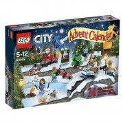 LEGO CITY advento kalendorius 60099