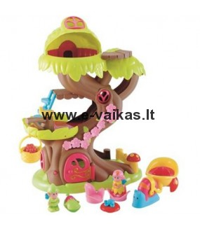 ELC Forest Fairy Treehouse, 127418