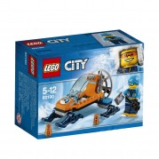 60190 LEGO® City Arctic Expedition Arkties ledrogės su bure