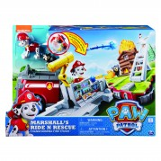PAW PATROL rinkinys Ride and Rescue, 6046797