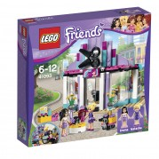 LEGO FRIENDS konstruktorius Heartlake Hair Salon 41093