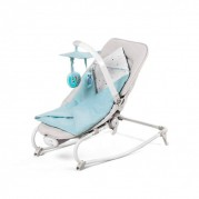 KINDERKRAFT gultukas FELIO light blue