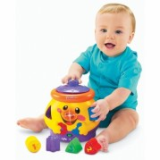 Mokomoji Fisher Price Puodynė R3442